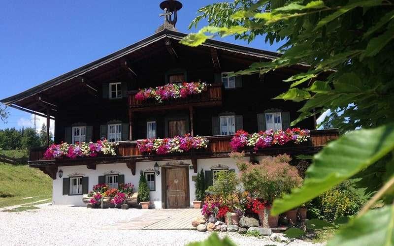Bergdoktor Haus