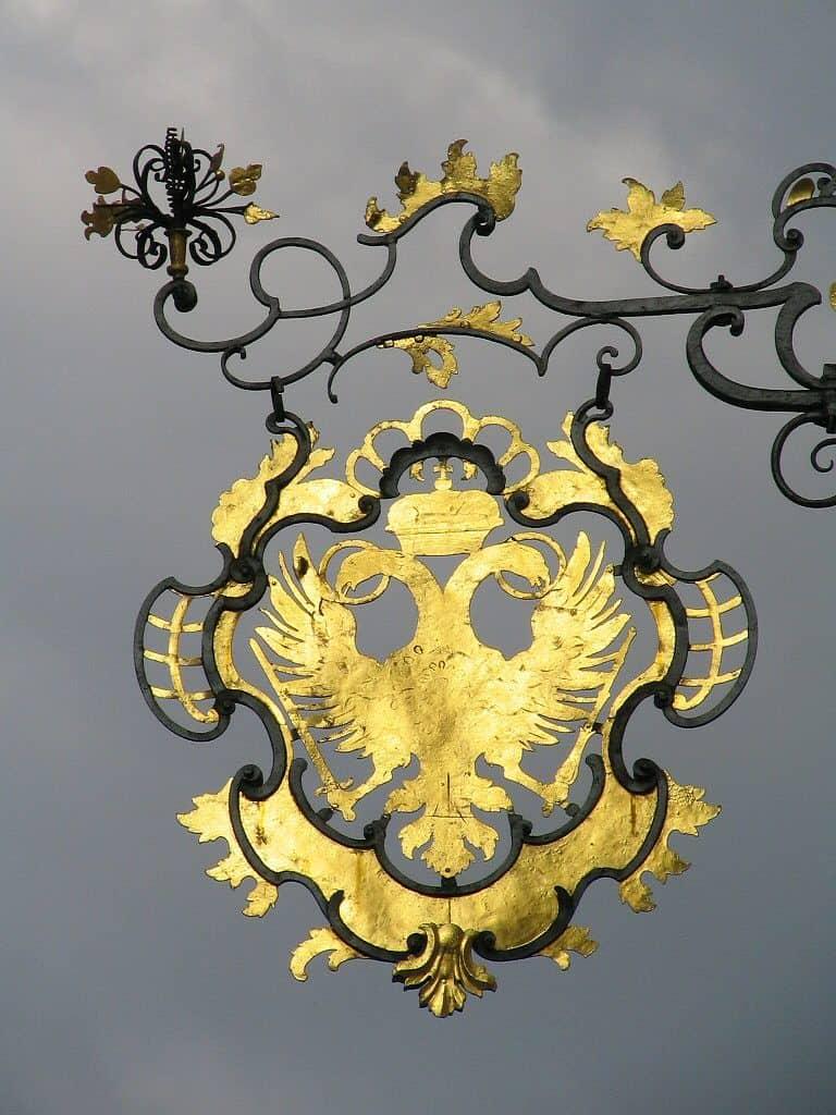 Ehemaliges Gasthaus Goldenen Adler