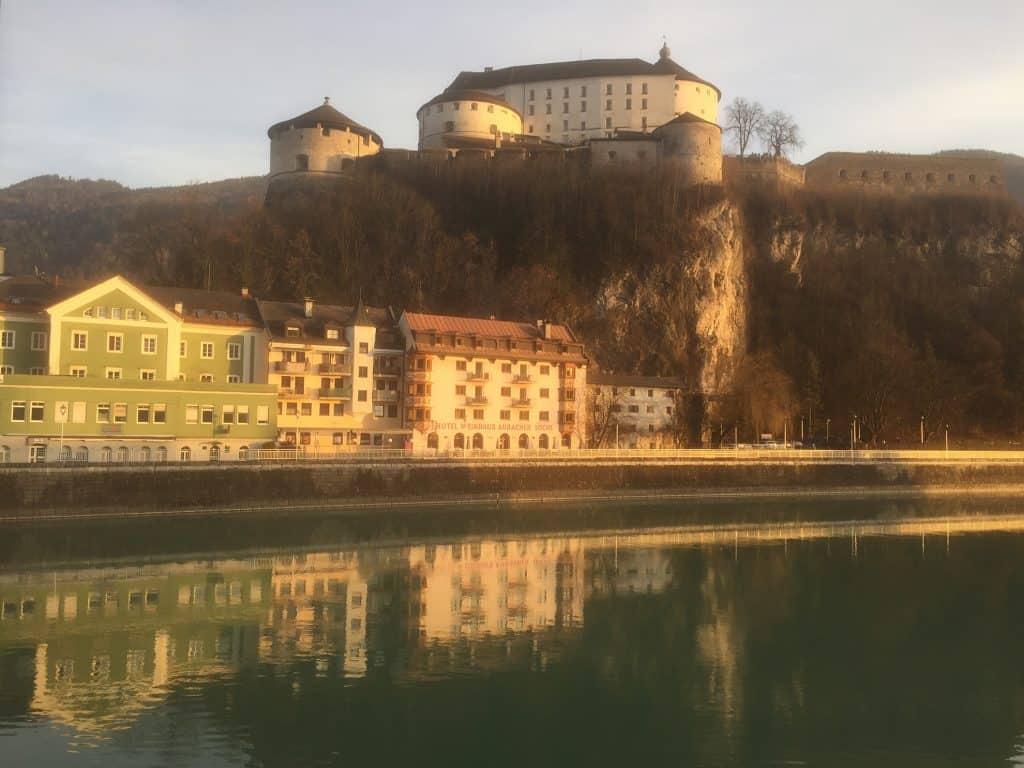 Festung Kufstein am Inn