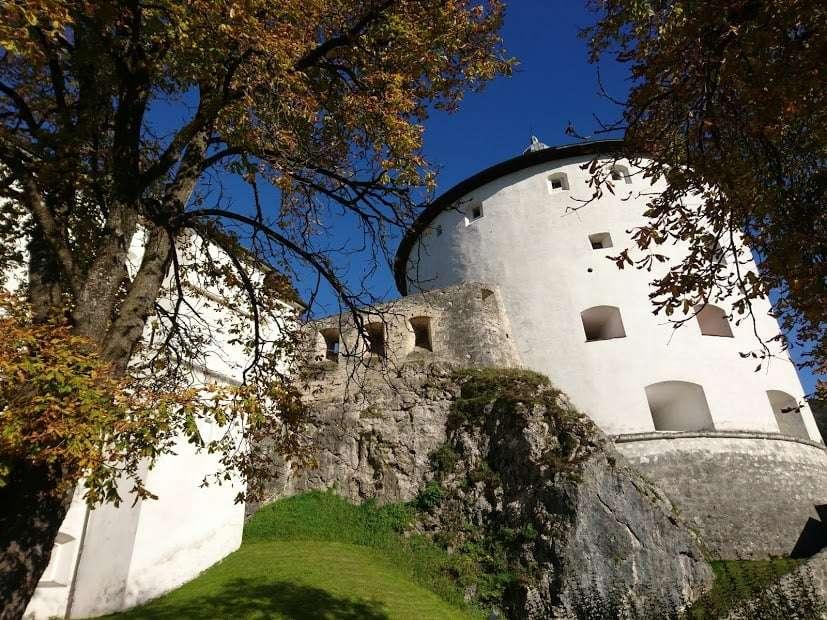 Festung Kufstein Turm