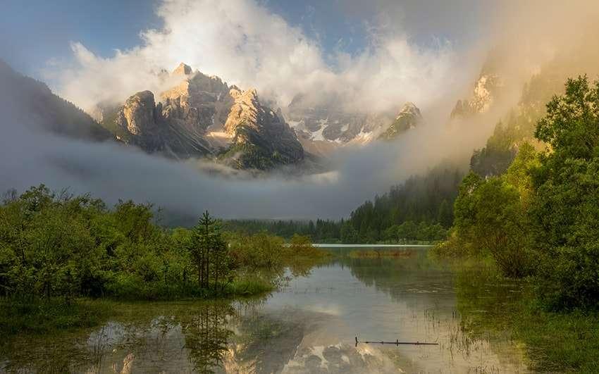 Tirol Seen