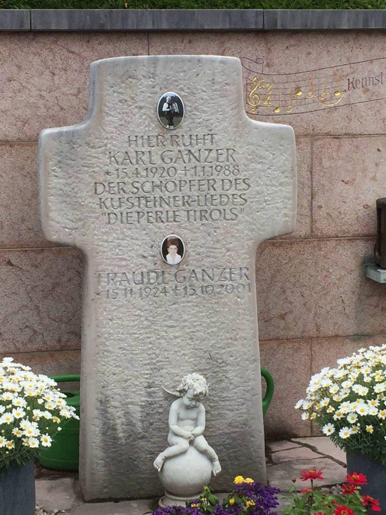 Friedhof Kufstein